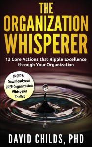 The Organization Whisperer